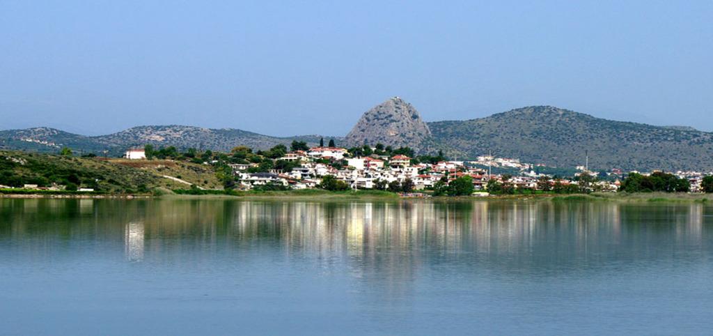 Αποτέλεσμα εικόνας για Βυζαντινοί: Παροικία Πάρου, Δρέπανο Αργολίδος.